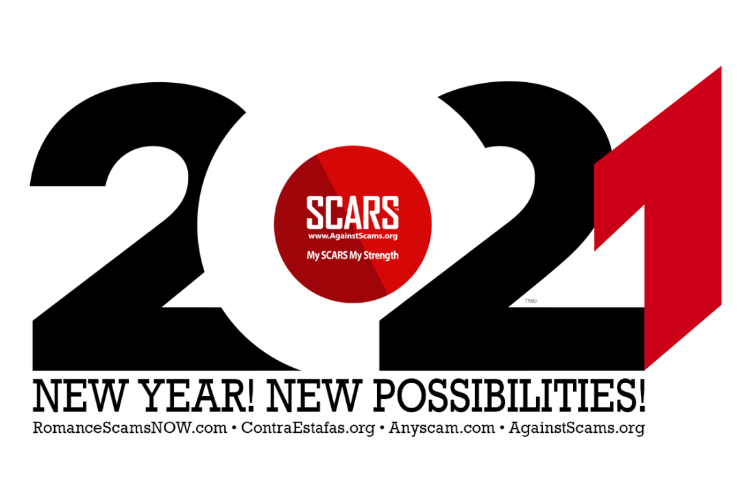 2021 New Year! New Possibilities!