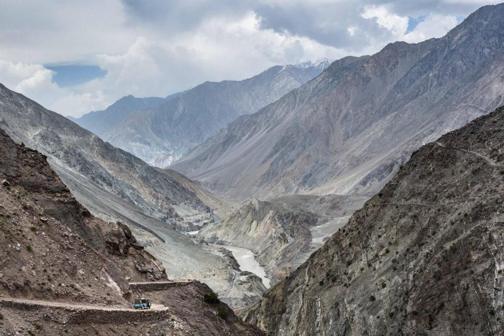 Travel to Pakistan