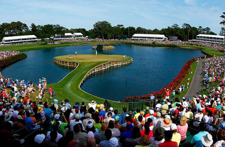 An Inside Look: THE PLAYERS Championship