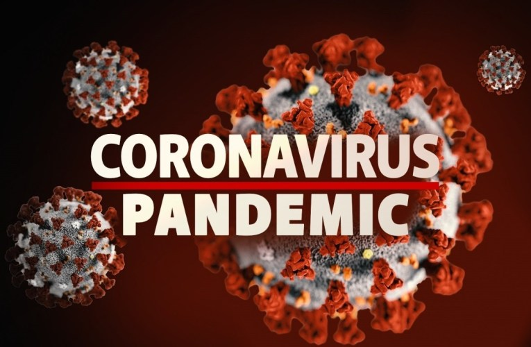 Maps: The historic, ongoing coronavirus lockdown of the United States