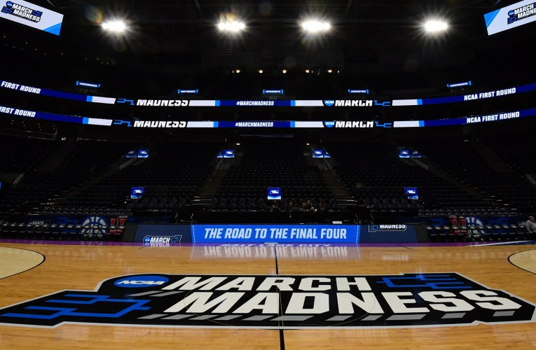 CONFIRMED: NCAA Tournament Cancelled Due To Massive Outbreak Of Coronavirus