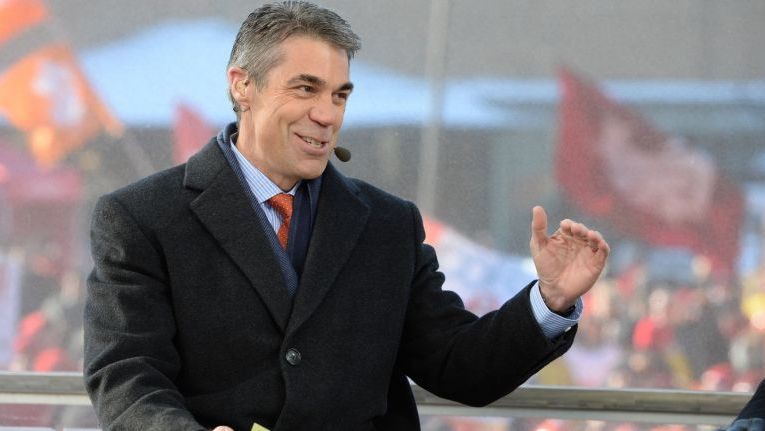 Chris Fowler Encourages Fans Not To Panic About Season, Details New Start Date