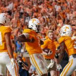Sports bettor loses $220k after Tennessee fails to cover 35 point spread