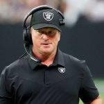 BREAKING: Jon Gruden will resign as Raiders head coach amidst controversy