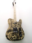 Giant Sounds Woodblock / Guitar - Front