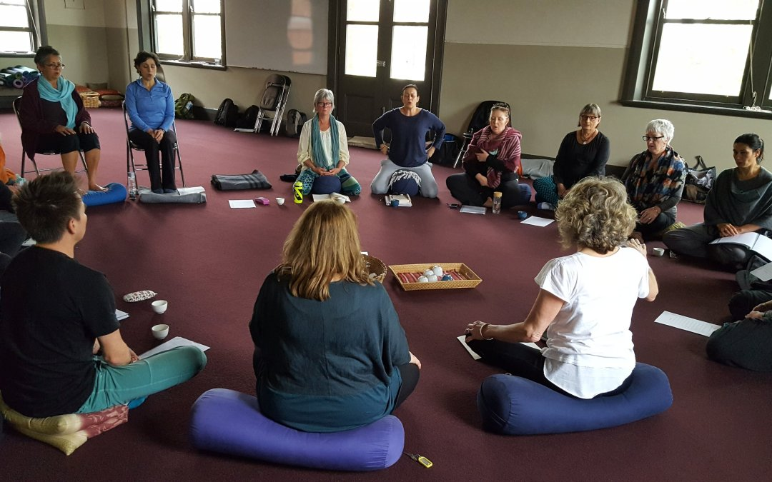 Santi Mantra – Feb Vedic Chant workshops