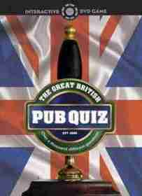 The Great British Pub Quiz PC