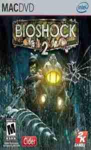BioShock 2 Mac