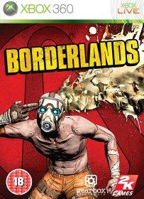 Borderlands Xbox360