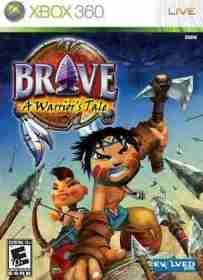 Brave A Warriors Tale Xbox360