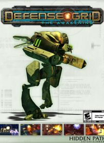 Defense Grid The Awakening Xbox360