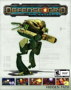 Defense Grid The Awakening Xbox360