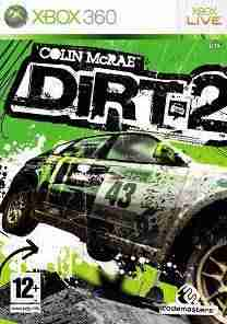 Dirt 2 Xbox360