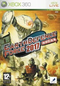 Earth-Defence-Force-2017-[English]-(Poster)