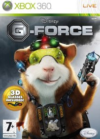 G-Force Xbox360