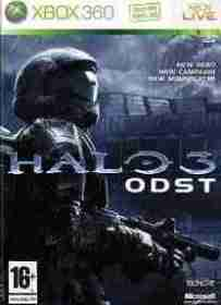 HALO 3 ODST Xbox360
