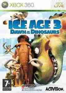Ice Age 3 Dawn Of The Dinosaurs Xbox360