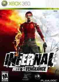 Infernal Hells Vengeance Xbox360
