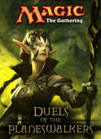 Magic The Gathering Duels Of The Planeswalkers Xbox360