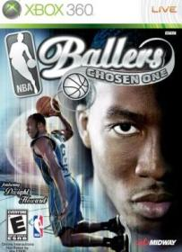 NBA-Ballers-Chosen-One-[English]-(Poster)