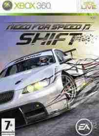 Need For Speed ​​Shift Xbox360