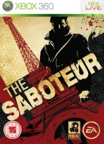 The Saboteur Xbox360