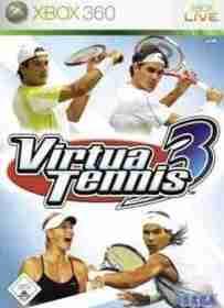 Virtua Tennis 3 Xbox360