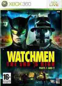 Watchmen The End Is Night Xbox360