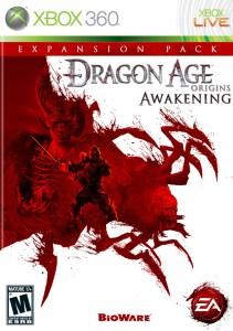 Dragon Age Origins Awakening Xbox360