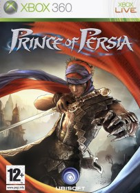 Prince Of Persia Classic Xbox360