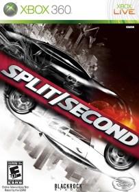 Split Second Velocity Xbox360