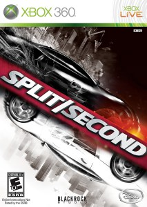 Split Second Velocity Xbox360