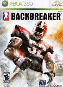 Backbreaker Xbox360