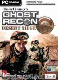Ghost Recon Desert Siege PC