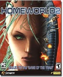 Homeworld 2 PC