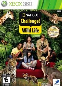 Nat Geo Quiz Wild Life Xbox360