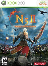 Nintety Nine Nights 2 Xbox360