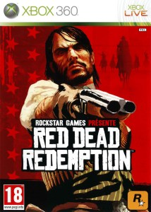 Red Dead Redemption Xbox360