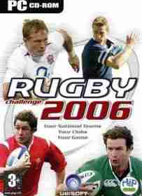 Rugby Challenge 2006 PC