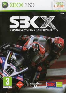 SBK X Superbike World Championship Xbox360