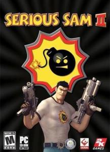 Serious Sam II pc