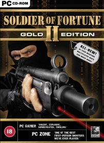 Soldier Of Fortune II Double Helix pc