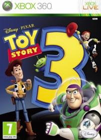 Toy Story 3 Xbox360