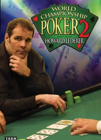 World Championship Poker 2 PSP