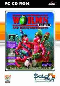 Worms United PC