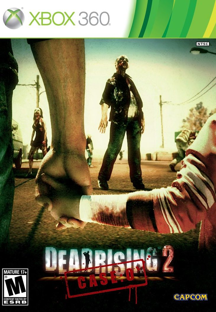 Dead Rising 2 Case Zero Xbox360 Download By Torrent
