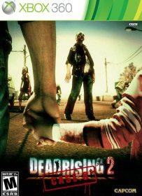 Dead Rising 2 Case Zero Xbox360