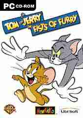 Tom And Jerry - Fists of Fury PC