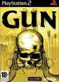 Gun PS 2