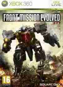 Download Front Mission Evolved by Torrent